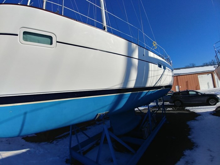 2006 Beneteau Oceanis 423 Photo 14 sur 28