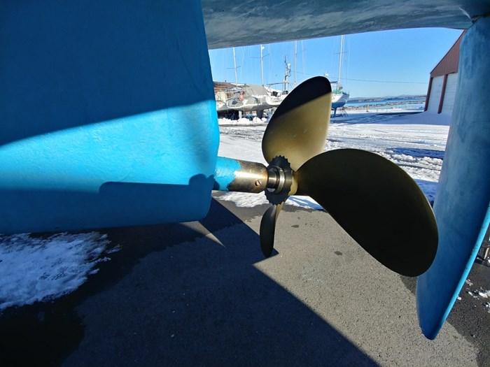 2006 Beneteau Oceanis 423 Photo 16 sur 28