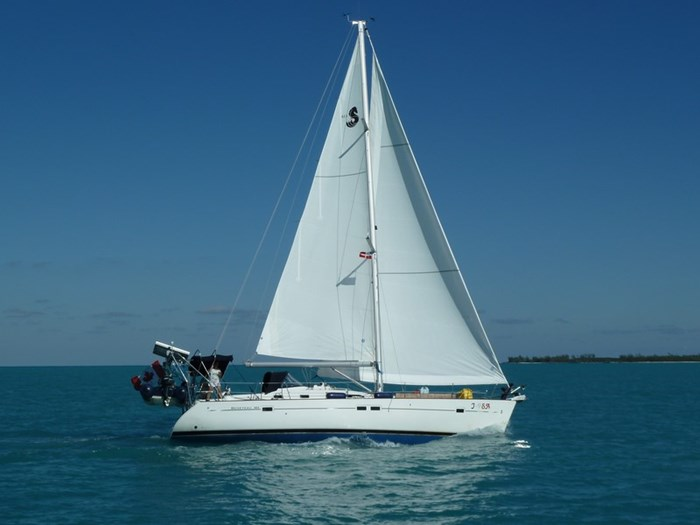 2006 Beneteau Oceanis 423 Photo 3 sur 28
