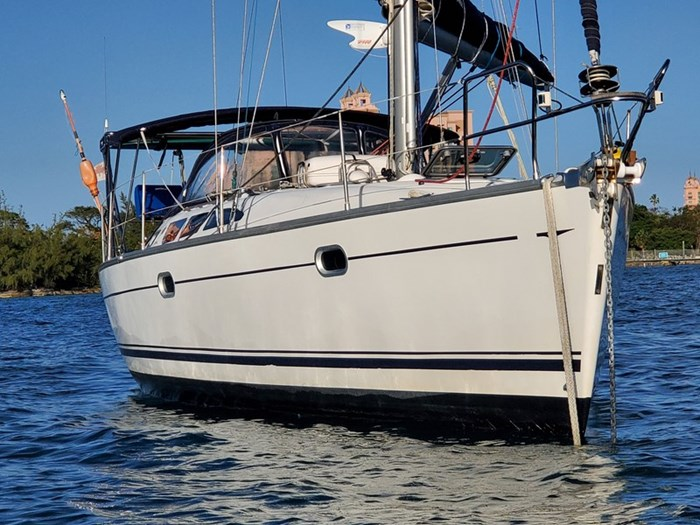 2006 Jeanneau Sun Odyssey 40.3 Photo 8 sur 46