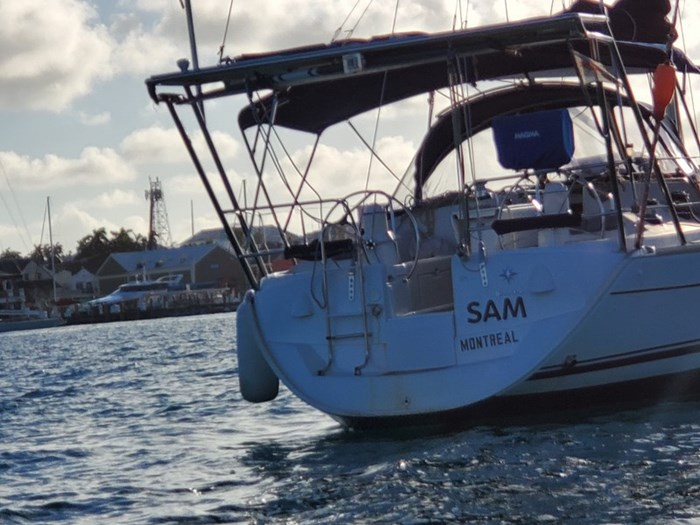 2006 Jeanneau Sun Odyssey 40.3 Photo 12 sur 46