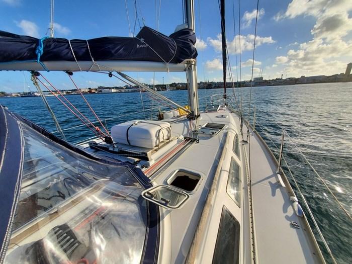 2006 Jeanneau Sun Odyssey 40.3 Photo 20 sur 46