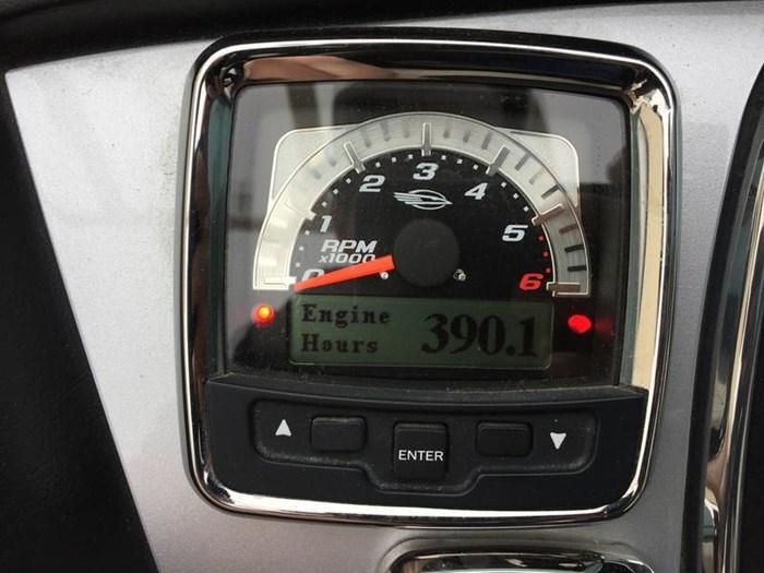 2012 Chaparral Xtreme 224 Photo 13 sur 19
