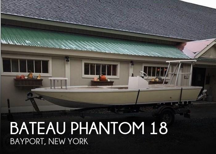 Phantom 18