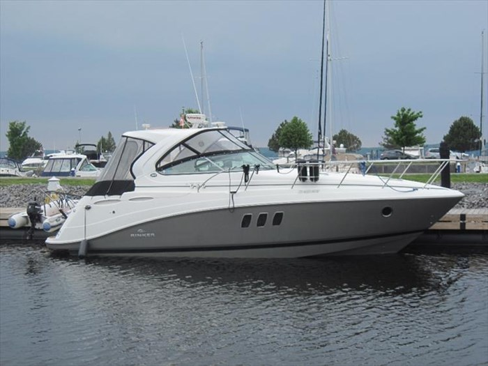 2011 Rinker 360 Express Cruiser Photo 1 of 41