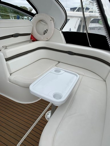 2011 Rinker 360 Express Cruiser Photo 18 of 41
