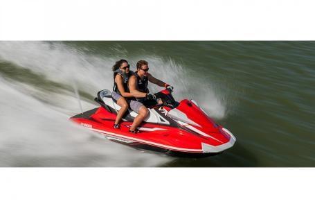 2020 Yamaha VX Cruiser Photo 5 sur 6
