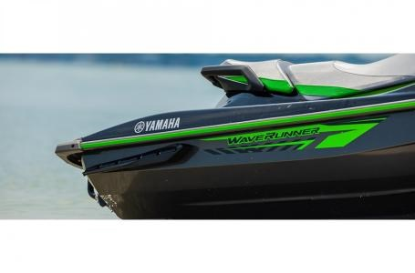 2020 Yamaha VX Deluxe Photo 2 of 11