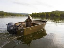 2019 G3 Outfitter V167 T Photo 1 sur 1