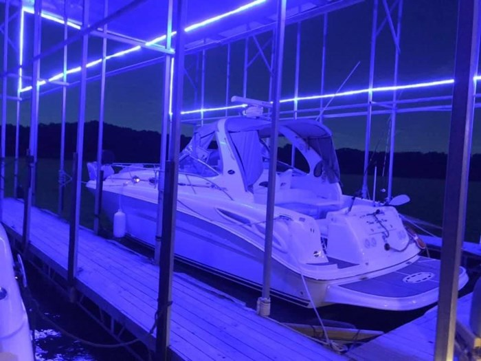2002 Sea Ray Photo 6 of 12