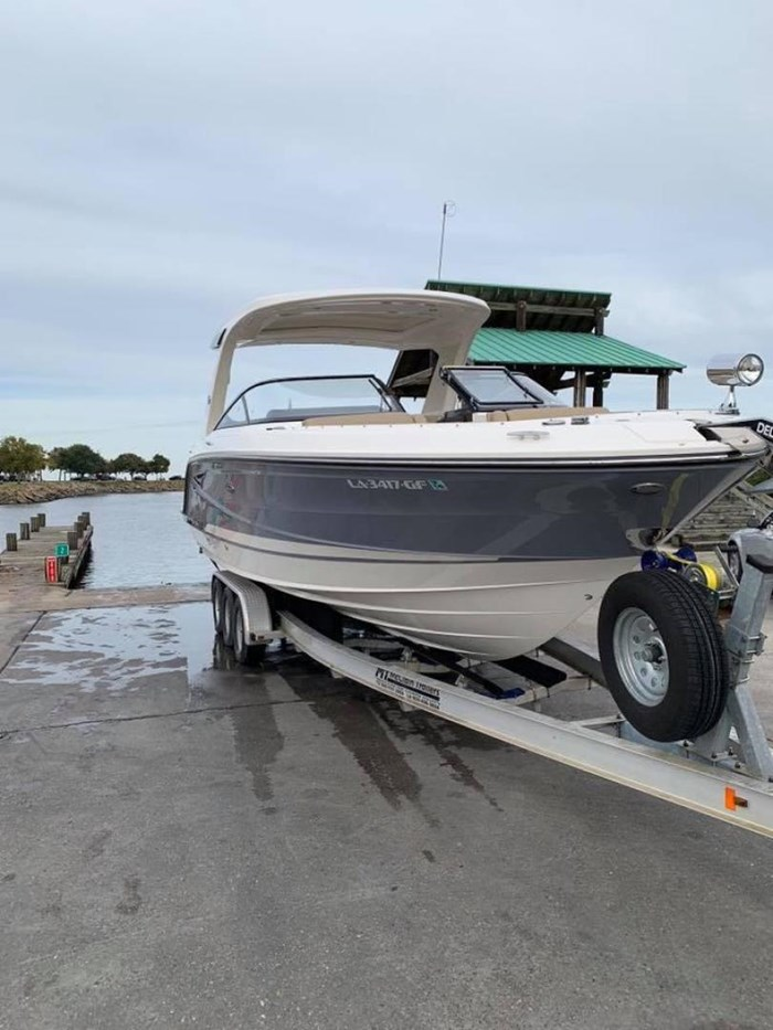 2016 Sea Ray SLX 310 Photo 20 of 27