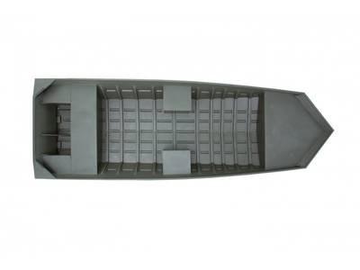 2020 Alumacraft MV1648 Jon Photo 1 sur 1