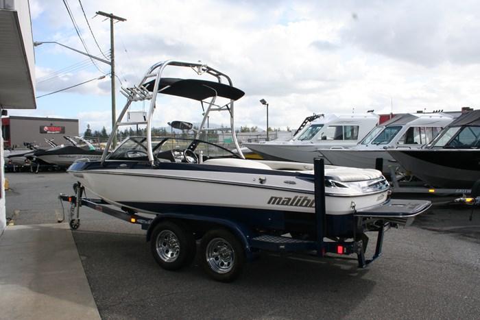2008 Malibu Response LXI Photo 3 of 18