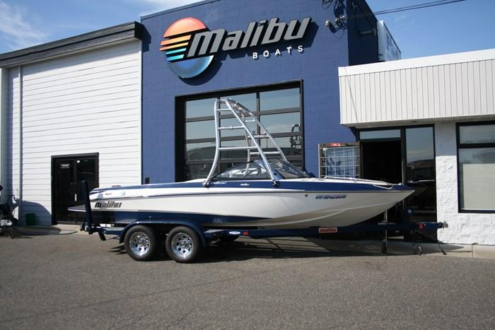 2008 Malibu Response LXI Photo 4 of 18
