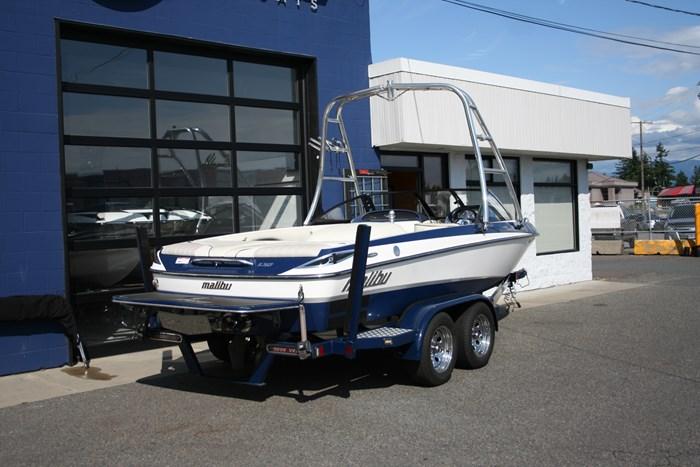 2008 Malibu Response LXI Photo 6 of 18