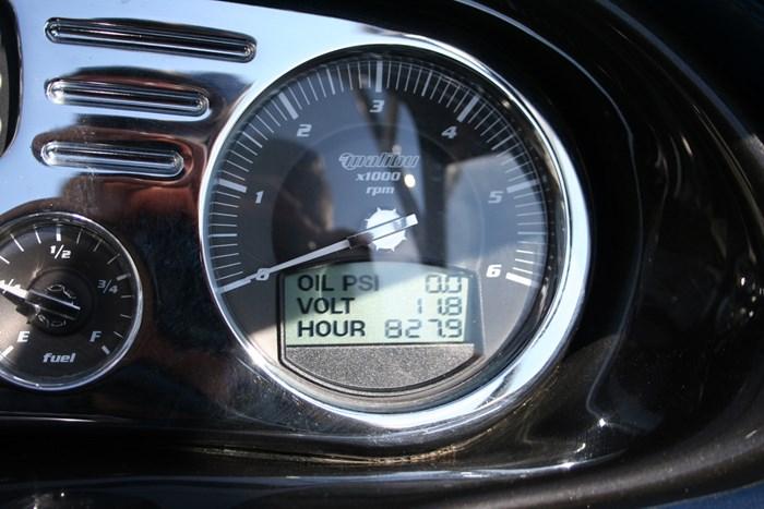 2008 Malibu Response LXI Photo 15 of 18