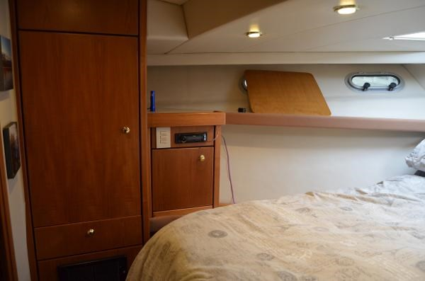 1998 Bayliner 4788 Pilot House Motoryacht Photo 31 of 35