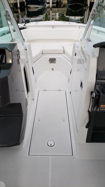 2020 Blackfin 242DC Dual Console Photo 21 of 28