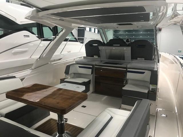 2019 Tiara Sportboats 38 LS Photo 2 of 10