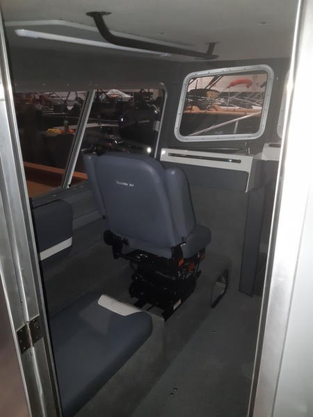 2020 Thunder Jet Pilot Photo 5 of 10