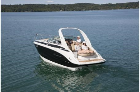 2020 Crownline 264 CR Photo 6 of 17