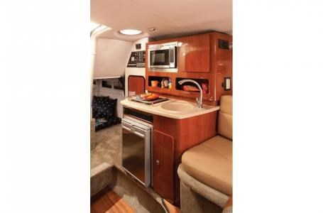 2020 Crownline 264 CR Photo 8 of 17
