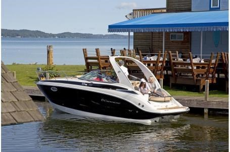 2020 Crownline 264 CR Photo 12 of 17