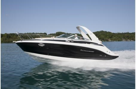 2020 Crownline 264 CR Photo 17 of 17