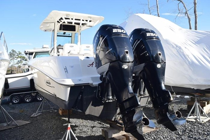 2012 Boston Whaler 280 Outrage Photo 4 sur 12