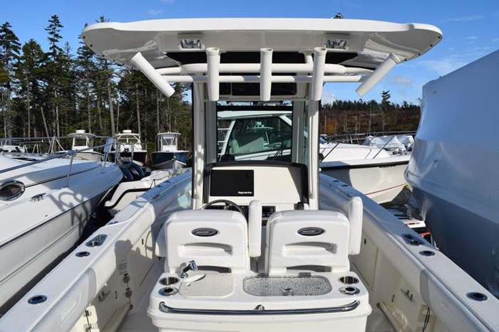 2012 Boston Whaler 280 Outrage Photo 5 sur 12