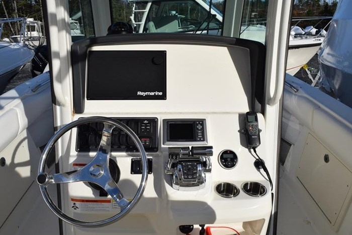 2012 Boston Whaler 280 Outrage Photo 6 sur 12