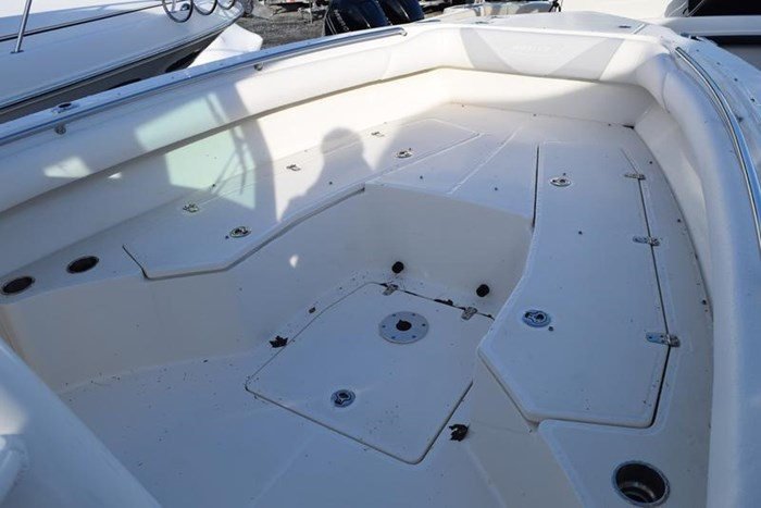 2012 Boston Whaler 280 Outrage Photo 8 sur 12