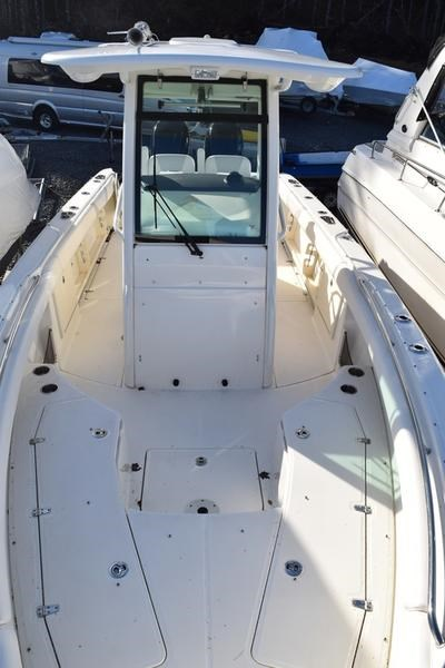 2012 Boston Whaler 280 Outrage Photo 9 sur 12