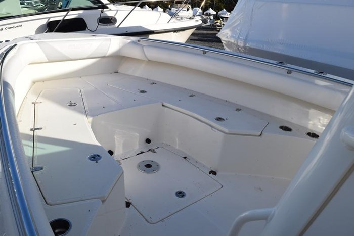 2012 Boston Whaler 280 Outrage Photo 10 sur 12