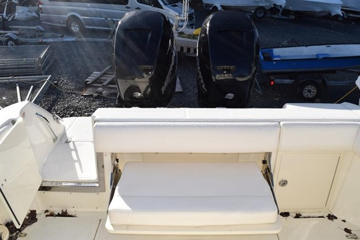 2012 Boston Whaler 280 Outrage Photo 12 sur 12