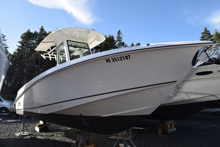 2012 Boston Whaler 280 Outrage Photo 1 sur 12