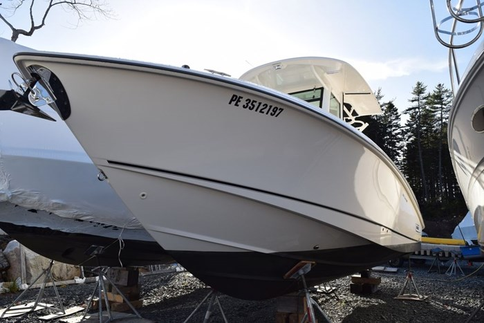 2012 Boston Whaler 280 Outrage Photo 2 sur 12