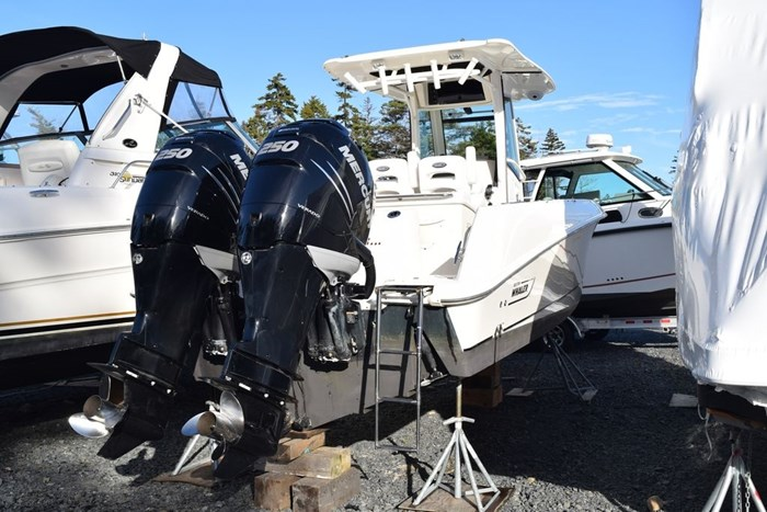 2012 Boston Whaler 280 Outrage Photo 3 sur 12