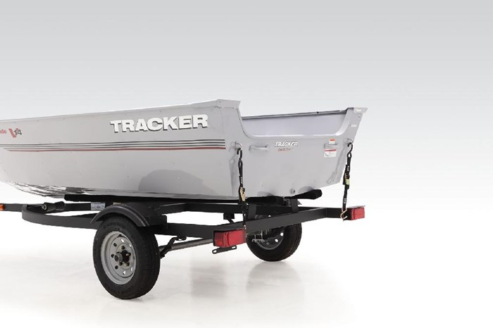 2019 Tracker Guide V-14 Photo 7 of 8