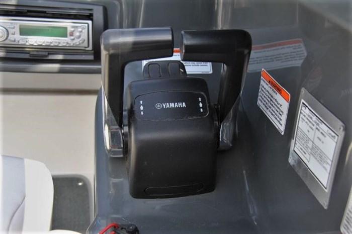 2008 Yamaha AR230 Photo 4 of 26