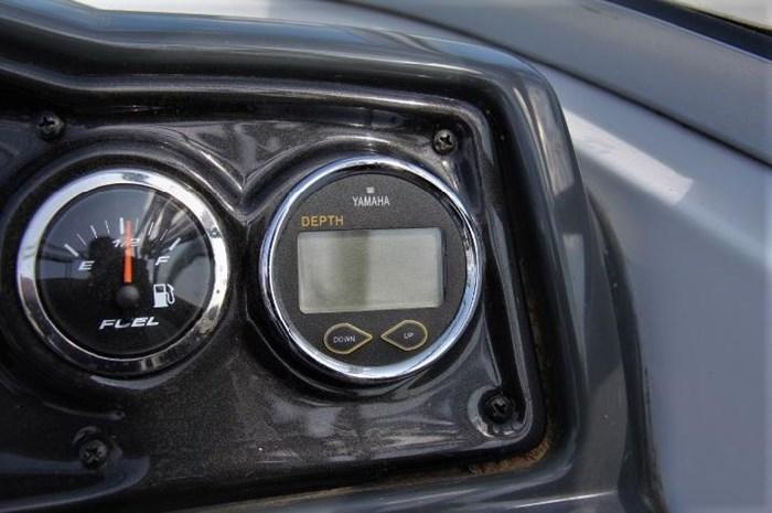 2008 Yamaha AR230 Photo 12 of 26