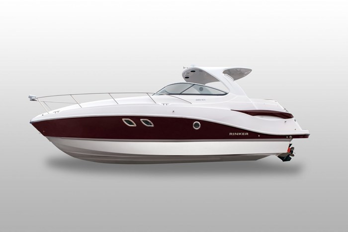 2020 Rinker EX320 Photo 1 of 1