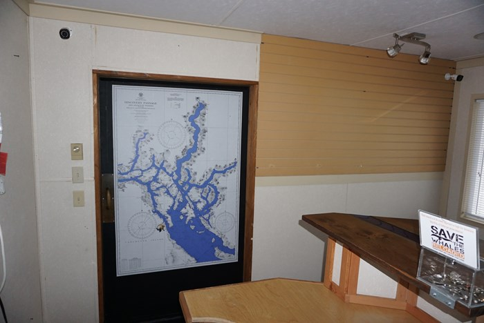 2005 Custom 16 x 24 Office Photo 10 sur 20