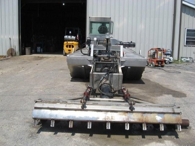2011 2011 Mudcat MC-910 Aluminum ENV Suction Dredge Photo 7 sur 9