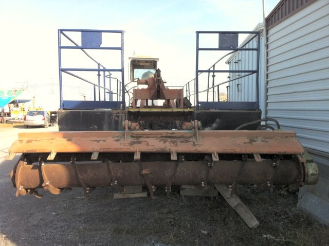 2005 Mudcat MC-915 Auger Dredge Photo 3 sur 6