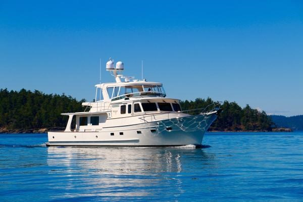 2020 Fleming 65 Pilothouse In Stock Photo 1 sur 47
