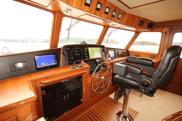 2020 Fleming 65 Pilothouse In Stock Photo 22 sur 47