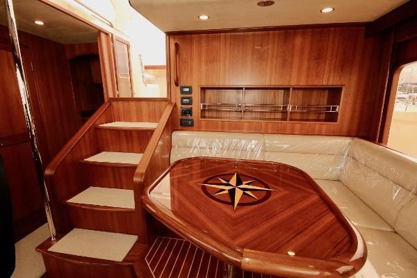 2020 Fleming 65 Pilothouse In Stock Photo 25 sur 47