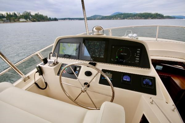 2020 Fleming 65 Pilothouse In Stock Photo 26 sur 47