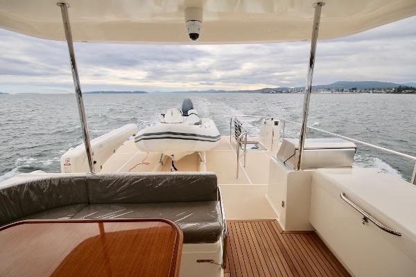 2020 Fleming 65 Pilothouse In Stock Photo 28 sur 47
